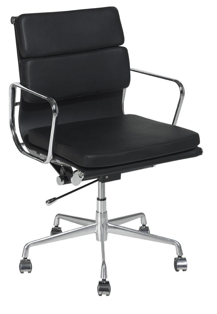Cadeira charles eames preto amc 501 mobili rio amc tecidos for Mobiliario eames